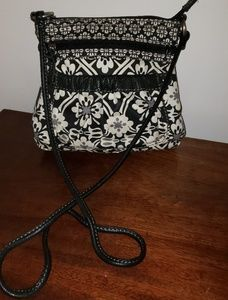 Authentic Fossil Crossbody Purse